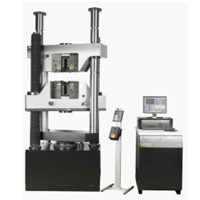 SATEC™ Series 1000HDX Universal Hydraulic Testing System
