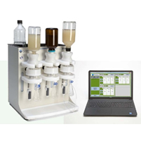 Biotage® Horizon 5000 Automated Disk Extraction
